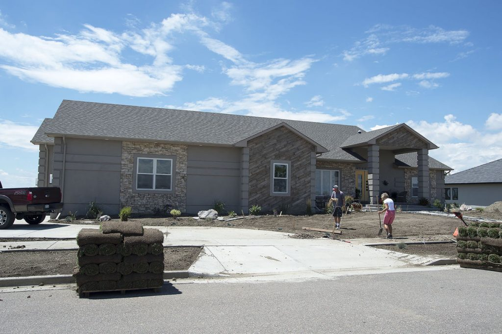 Strange Pueblo Homes Back In Demand Choose Pueblo Living Beutiful Home Inspiration Truamahrainfo